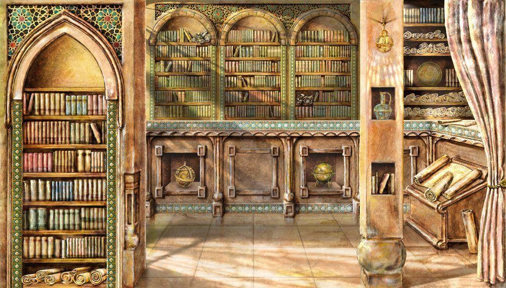 https: img.okezone.com content 2021 02 23 18 2366606 perpustakaan-islam-abad-ke-8-lahirkan-ilmu-matematika-modern-dan-mengubah-dunia-Y90ETEXSW0.jpg