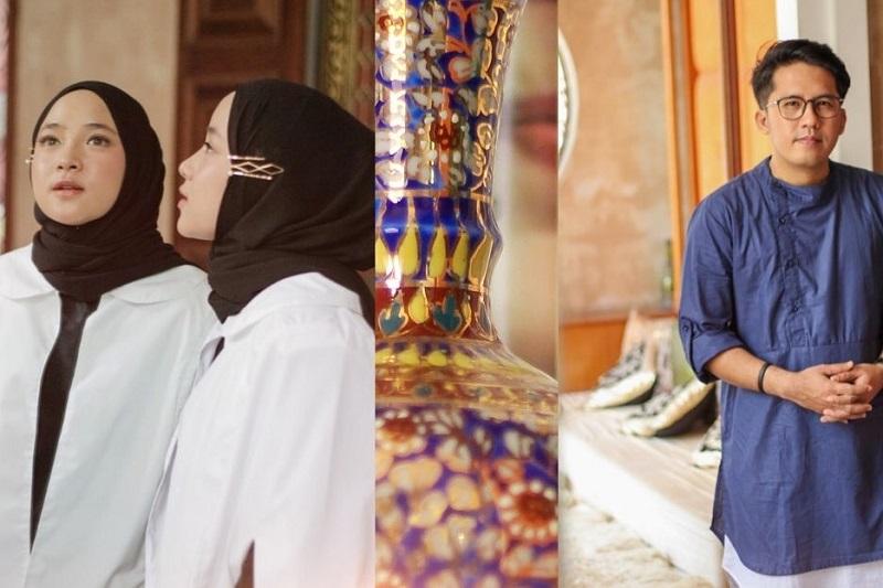 Ayus dan Nissa Minta Kamar Connecting Door saat Tu
