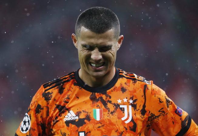 Termasuk Gaji, Ini 3 Alasan Juventus Lepas Cristia