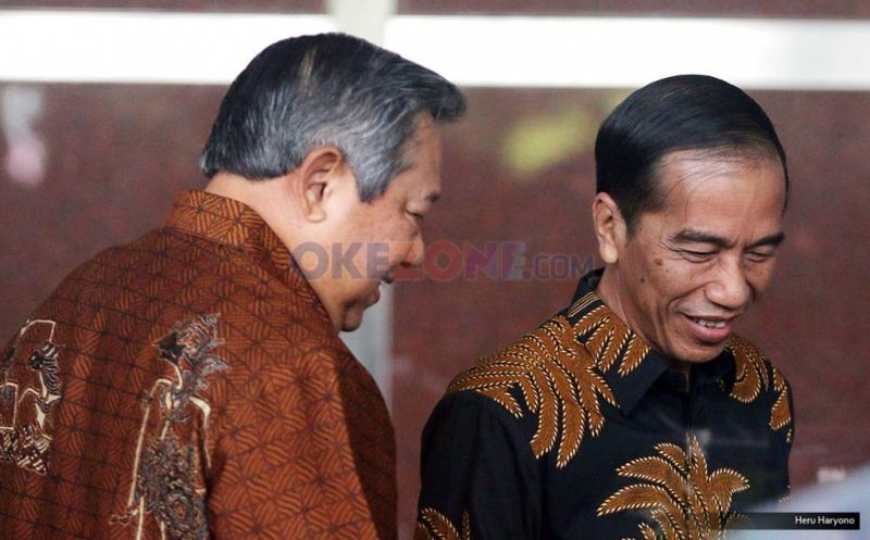 Isu Kudeta Demokrat, SBY: Moeldoko Merugikan Nama Baik ...