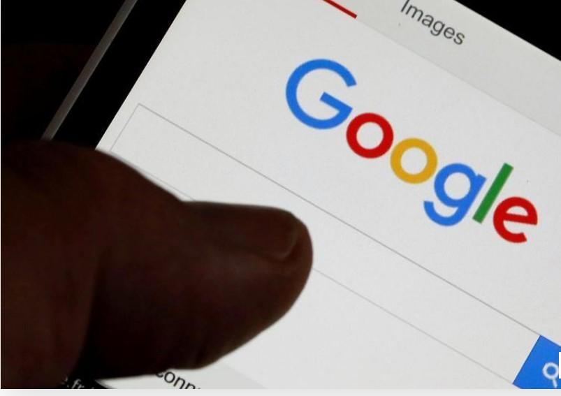 Covid-19 hingga Spritual Jadi Tren di Google Selam