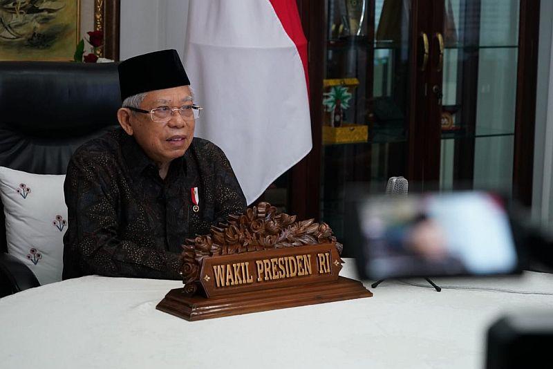 https: img.okezone.com content 2021 02 25 320 2368041 wapres-sebut-lahirnya-bank-syariah-indonesia-hasil-perjuangan-panjang-ZyCA83p5Ev.jpg