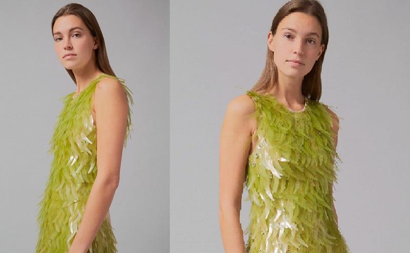 https: img.okezone.com content 2021 03 01 194 2370372 ramah-lingkungan-rumbai-payet-gaun-ini-terbuat-dari-alga-vkxvziDIg9.jpg