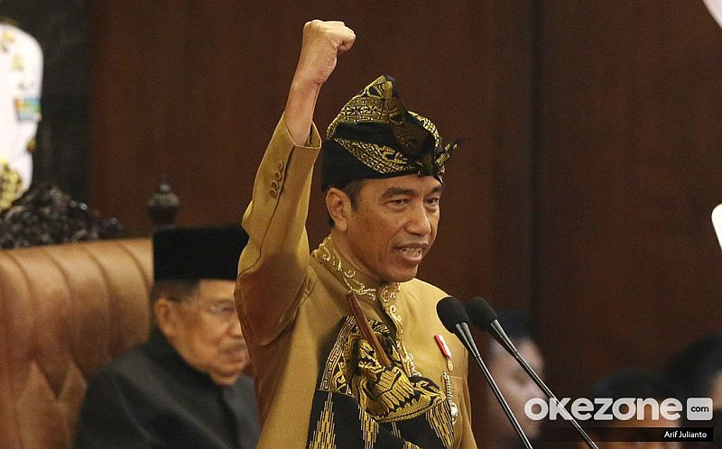 6 Fakta di Balik Jokowi Izinkan Investasi Miras Ec