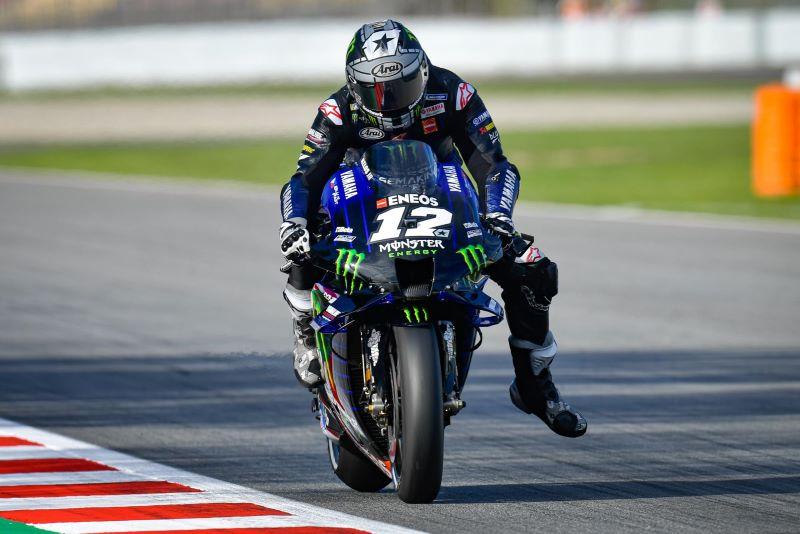 Hasil Tes Pramusim MotoGP 2021 Hari Kedua Sesi Keempat ...