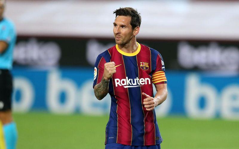 10 Pencapaian Tertinggi Lionel Messi di Sepakbola, dari Hattrick ke Gawang  Real Madrid hingga 6 Ballon dOr : Okezone Bola