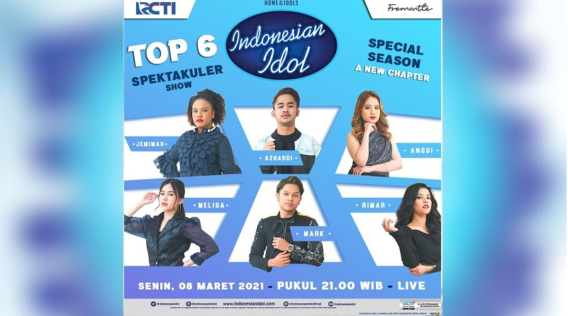https: img.okezone.com content 2021 03 08 598 2374052 6-finalis-akan-berduet-di-spektakuler-show-indonesian-idol-malam-nanti-1f2Vg7BOuI.jpg