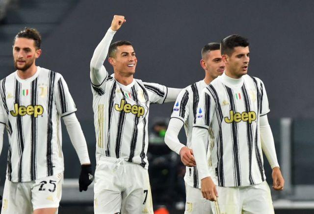 5 Alasan Juventus Tundukkan FC Porto dan Lolos ke Perempatfinal Liga  Champions 2020-2021 : Okezone Bola