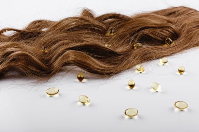 Beautypedia, Cara Menggunakan Minyak Rambut yang Benar ...