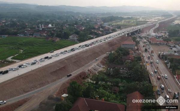 Jalan Tol Banda Aceh Sigli Seksi 3 Siap Dioperasikan Okezone Economy