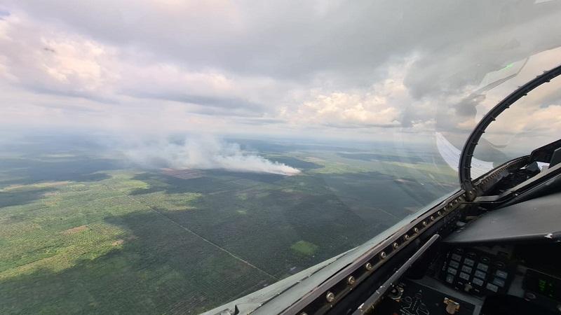 https: img.okezone.com content 2021 03 10 340 2375312 pesawat-tempur-f-16-temukan-kebakaran-hutan-dan-lahan-di-perbatasan-saat-gelar-latihan-tempur-vkpGieo5g5.jpg
