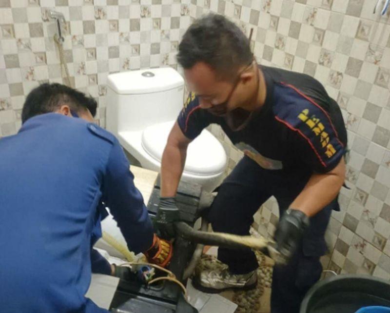 https: img.okezone.com content 2021 03 12 338 2376771 temukan-ular-koros-di-toilet-warga-bekasi-panik-ketakutan-DpSOpw8U1G.jpg