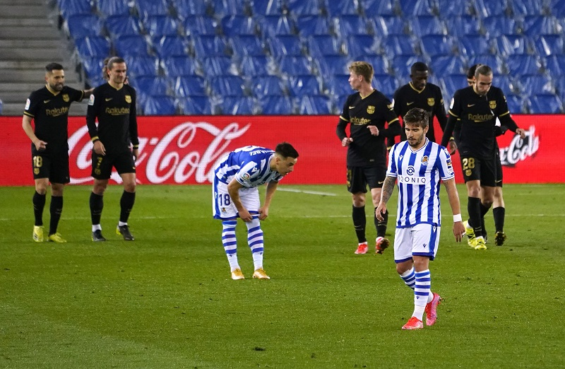 https: img.okezone.com content 2021 03 22 46 2381671 hasil-liga-spanyol-atletico-madrid-menang-irit-barcelona-pesta-6-gol-dFAjUVNhHi.JPG