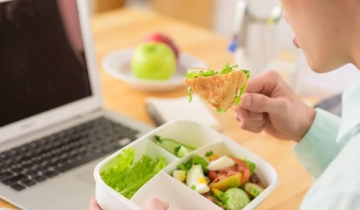 Pola Makan Tak Sehat, Jadi Tantangan Terberat Sela