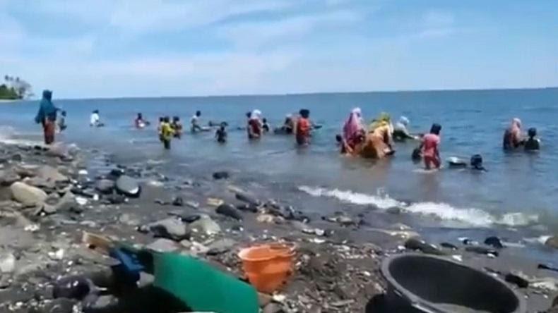 https: img.okezone.com content 2021 03 23 406 2382943 viral-warga-berburu-emas-di-pantai-maluku-bawa-wajan-hingga-karpet-I2g4gY8FvS.jpg