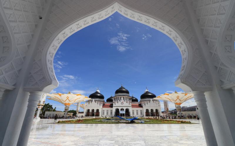 Jadwal Sholat Hari Ini, Kamis 25 3 2021 : Okezone Muslim