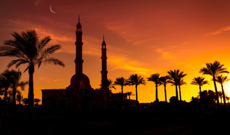 Jadwal Sholat Hari Ini, Ahad 28 3 2021 : Okezone Muslim
