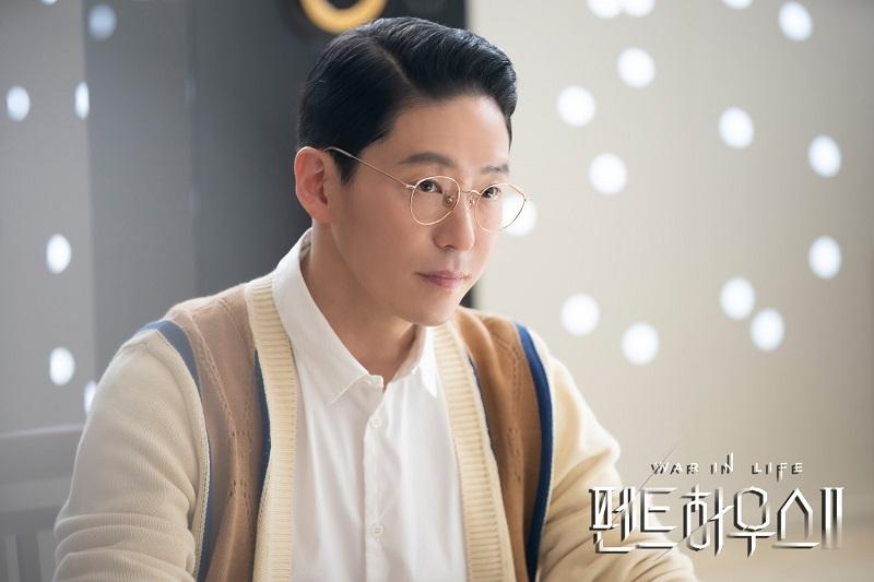 Joo Dan Tae Masuk Penjara, Rating The Penthouse 2 Tembus 29 Persen :  Okezone Celebrity