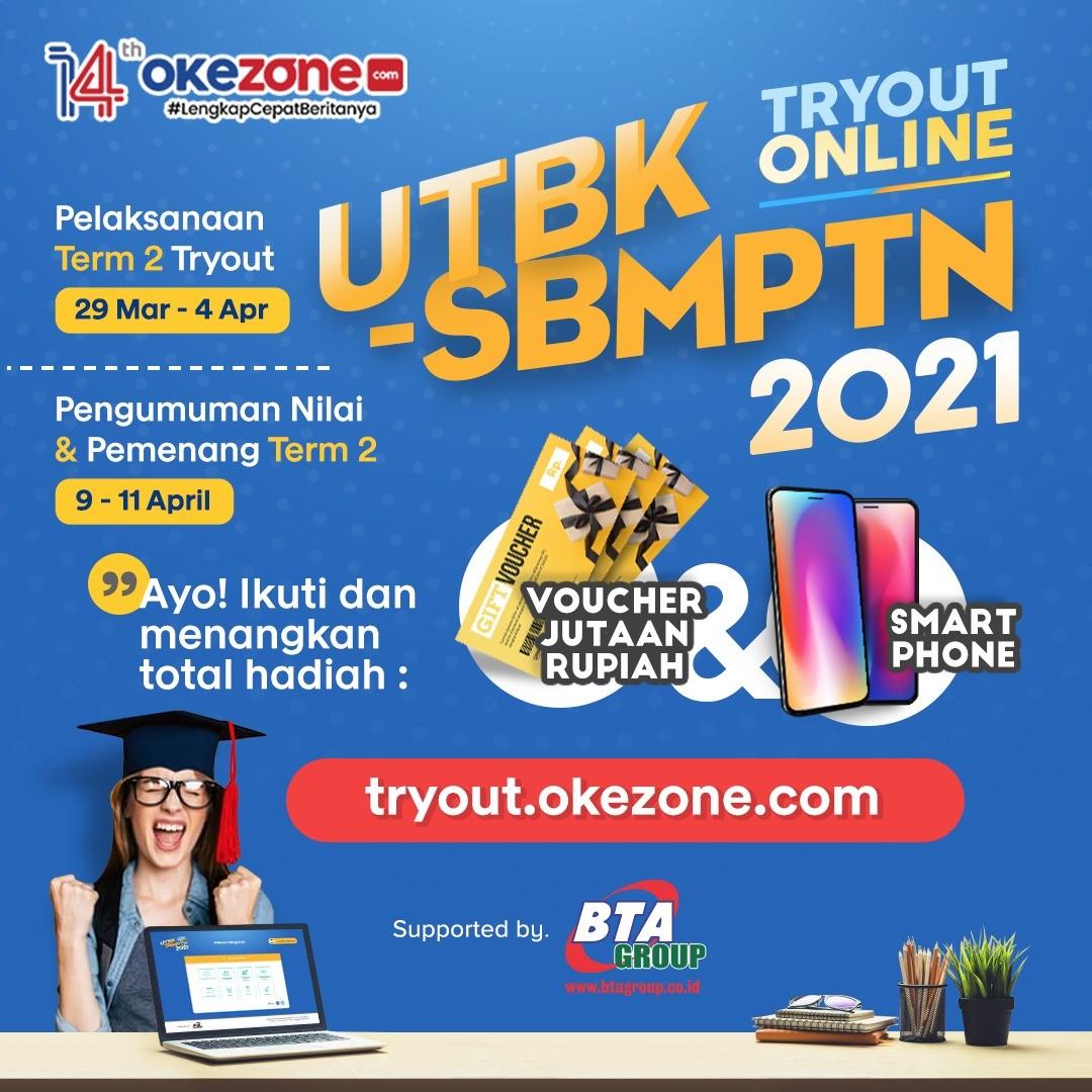 https: img.okezone.com content 2021 03 28 65 2385232 tryout-online-utbk-sbmptn-2021-okezone-term-ii-mulai-besok-92qXRVlagr.jpeg