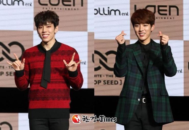 Susul Sunggyu, Dongwoo dan Sungyeol INFINITE Juga Tinggalkan Woollim