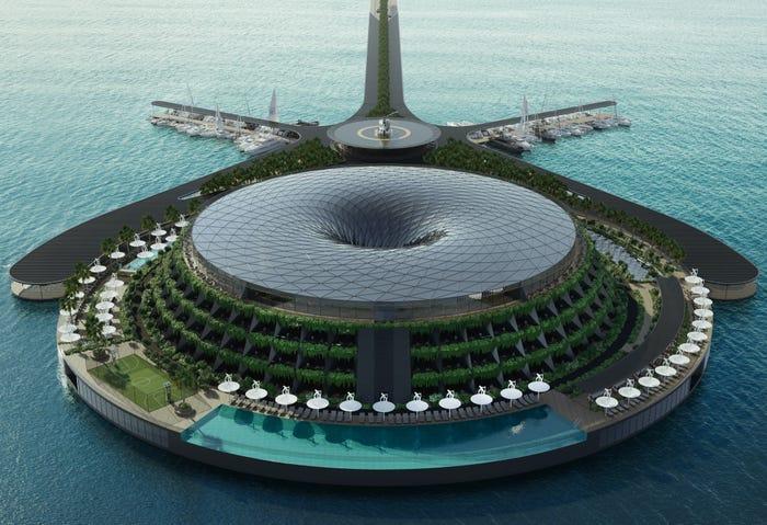 https: img.okezone.com content 2021 03 31 406 2387295 keren-banget-hotel-terapung-bintang-5-bisa-berputar-hasilkan-energi-listrik-XrsBrKGMht.jpg