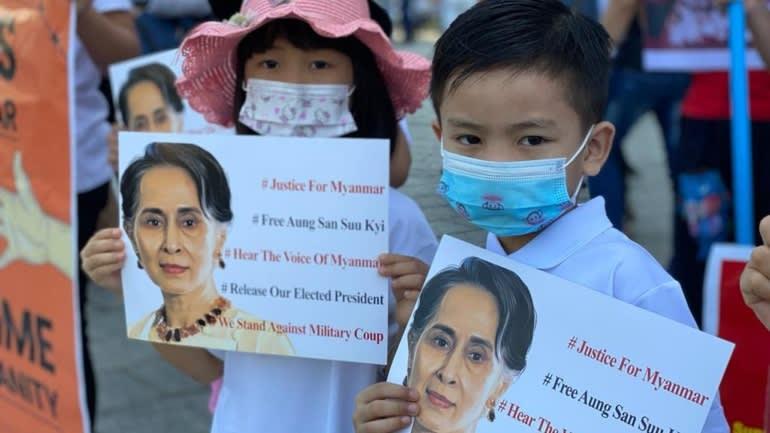 https: img.okezone.com content 2021 04 02 18 2388222 kudeta-militer-myanmar-43-anak-anak-dibunuh-dipukul-dan-ditembak-ADbn66Ib9b.jpeg