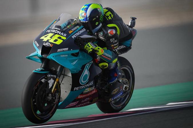 Jadwal MotoGP Hari Ini: Start dari Posisi 21, Valentino ...