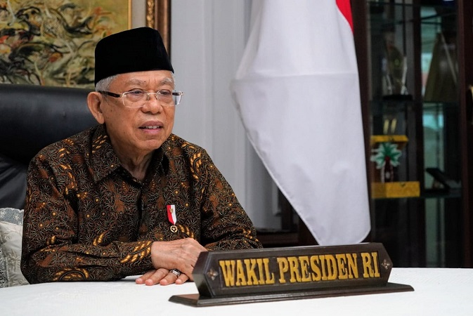 https: img.okezone.com content 2021 04 06 337 2390140 wapres-ma-ruf-rasio-vaksinasi-covid-19-di-indonesia-di-bawah-rata-rata-dunia-oH55049BnZ.jpg