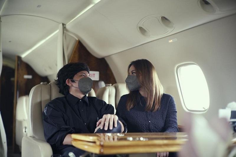 Batal ke Dubai, Aurel dan Atta Pilih Bulan Madu ke