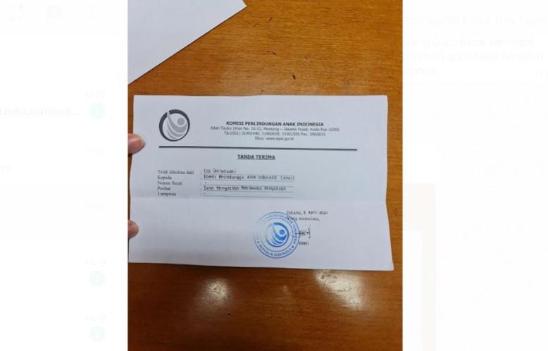 https: img.okezone.com content 2021 04 09 337 2391985 beredar-surat-era-sierra-cabut-laporan-terhadap-bos-bumn-DMYGo92lHv.jpg