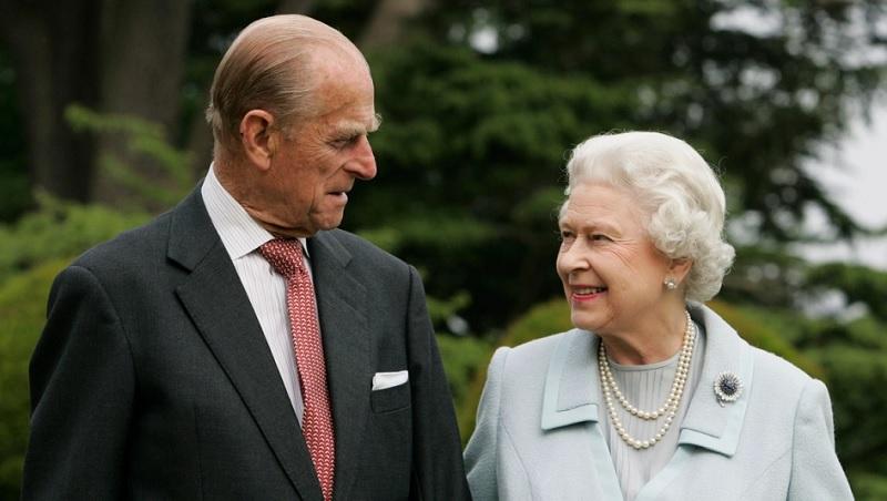 Mantan Koki Kerajaan Inggris Bongkar Rahasia Kebiasaan Pangeran Philip di Meja Makan : Okezone Lifestyle