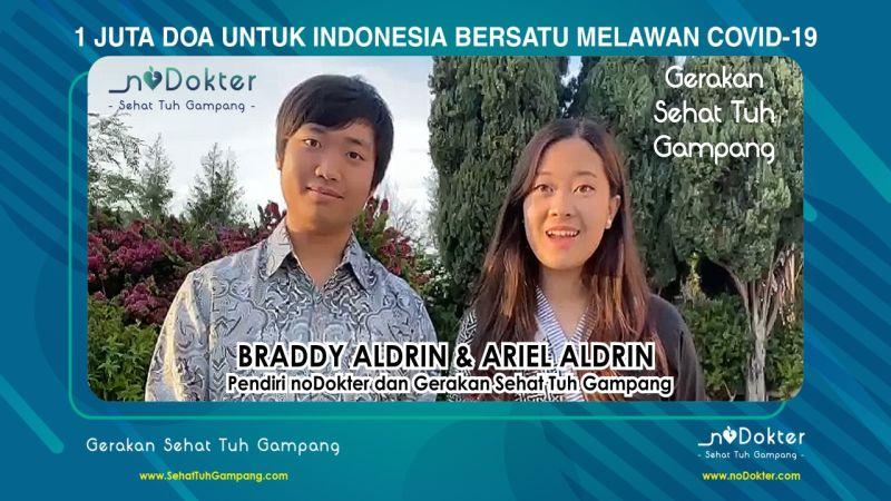 https: img.okezone.com content 2021 04 10 337 2392482 kampanye-1-juta-doa-untuk-indonesia-bersatu-lawan-corona-WRFuLVrBm8.jpg
