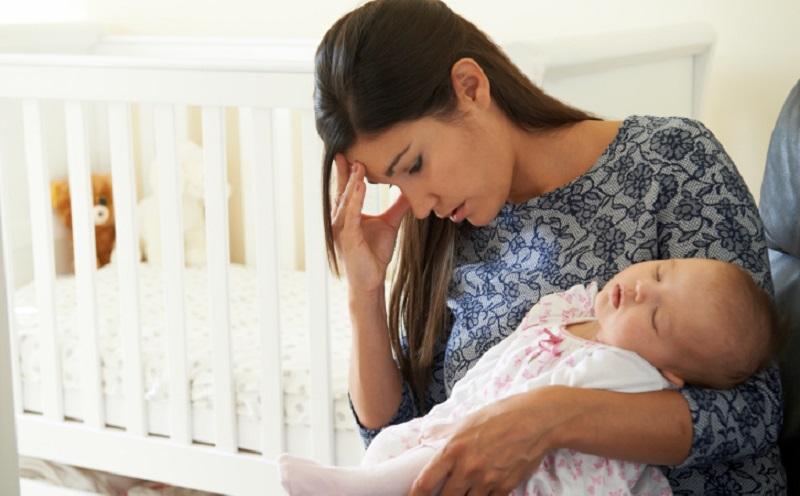 Apa Itu Baby Blues? : Okezone Lifestyle