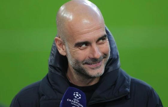 Man City ke Semifinal Liga Champions 2020-2021, Pe