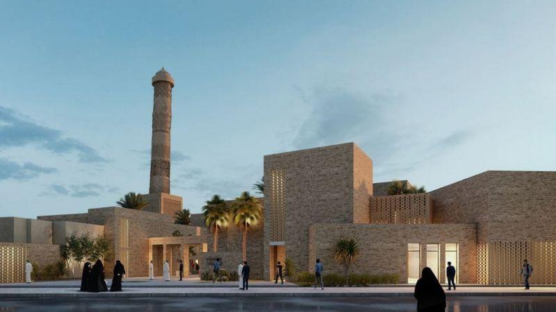 https: img.okezone.com content 2021 04 17 18 2396148 dihancurkan-isis-masjid-raya-di-irak-bakal-dibangun-kembali-bkJG4xJ1fD.jpg