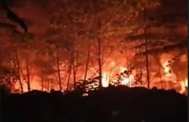 https: img.okezone.com content 2021 04 19 338 2397413 diduga-tersambar-petir-gudang-ban-bekas-di-gunung-putri-terbakar-hebat-AFK5cN9jYH.JPG