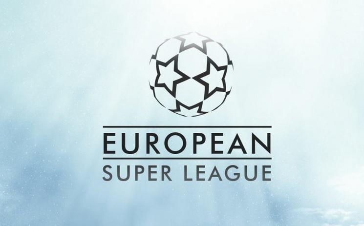 Gara-Gara Liga Super Eropa, Semifinal Liga Champio