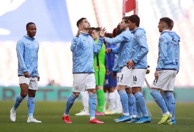 Mundur dari Liga Super Eropa, Man City vs PSG di Final ...