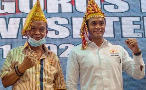 https: img.okezone.com content 2021 04 22 320 2398998 waketum-kadin-anindya-bakrie-lombok-spesial-buat-kami-rrcEKojUIx.jpg
