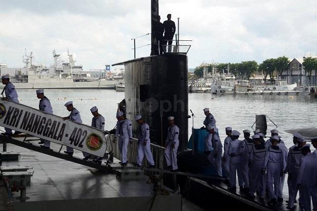 https: img.okezone.com content 2021 04 22 337 2399032 kasal-kri-nanggala-402-kerap-berlatih-penembakan-torpedo-dan-siap-tempur-cAg7Exw6vE.jpg