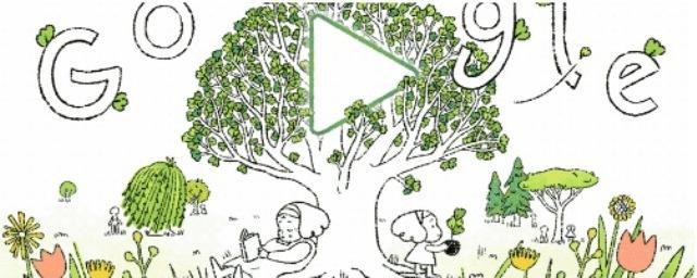 https: img.okezone.com content 2021 04 22 612 2398869 hari-bumi-google-doodle-ajak-jaga-kelestarian-alam-dengan-tanam-pohon-n6LNulWC4y.jpg