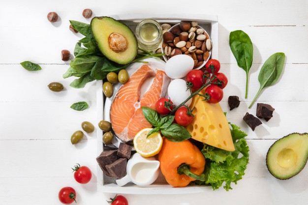 https: img.okezone.com content 2021 04 26 481 2400984 bolehkah-pasien-kanker-makan-makanan-mengandung-lemak-dL8KSXkG95.jpg
