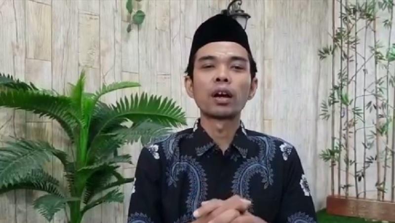 Fakta Terbaru Calon Istri UAS, Fatimah Az Zahra Penghafal ...