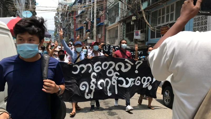 https: img.okezone.com content 2021 04 29 18 2402721 junta-myanmar-akan-dakwa-pemimpin-oposisi-dengan-tuduhan-pembunuhan-dan-pengkhianatan-EijsSfVkLm.jpg