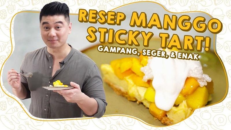 https: img.okezone.com content 2021 04 29 298 2402712 chef-arnold-bagi-resep-mango-sticky-tart-dan-chicken-nugget-untuk-takjil-buka-puasa-2RGhbWYp5q.jpg