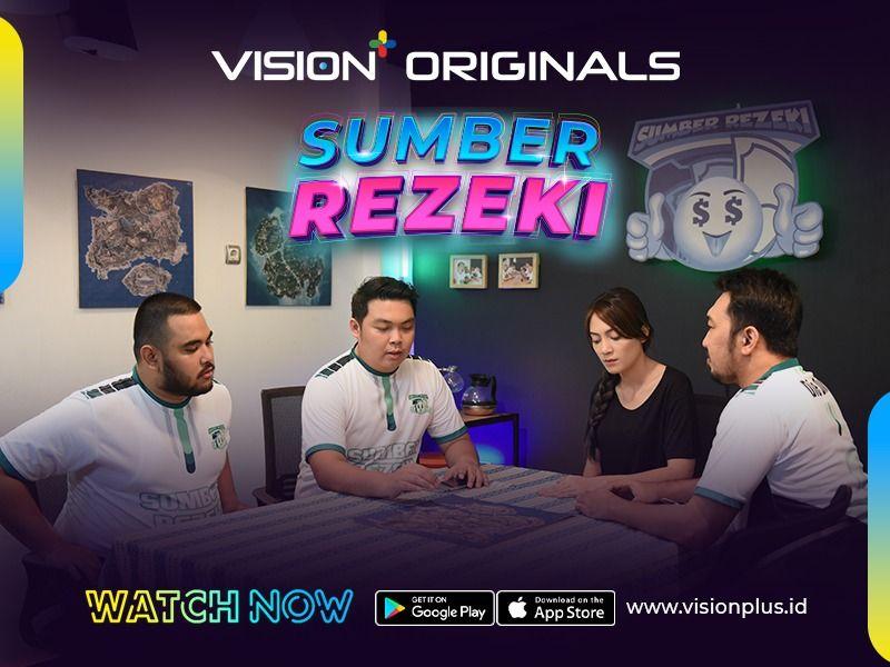 https: img.okezone.com content 2021 04 30 598 2403349 vision-originals-sumber-rezeki-episode-7-saatnya-kembali-bersama-demi-wujudkan-impian-jHKendITFi.jpg