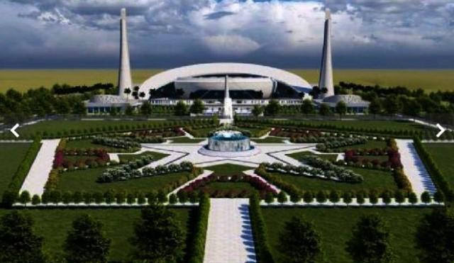 https: img.okezone.com content 2021 05 03 406 2404820 punya-museum-dan-tampung-12-000-jemaah-begini-bentuk-masjid-raja-salman-cgbgFyqf62.jpg