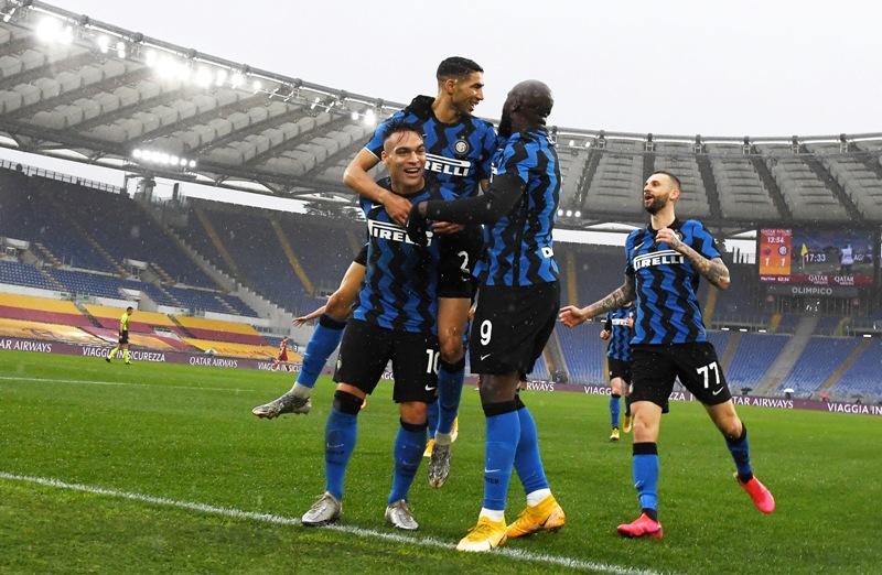 Klasemen Liga Italia: Inter Pastikan Scudetto, Juventus dan Milan Masuk 4  Besar : Okezone Bola