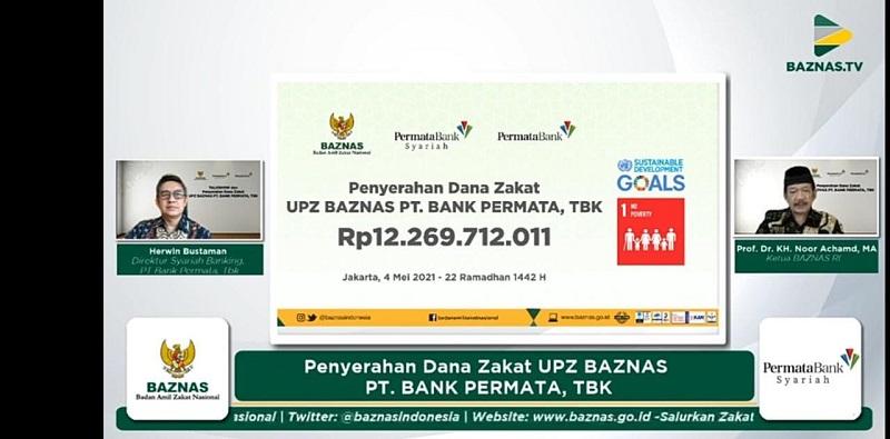 https: img.okezone.com content 2021 05 05 1 2405810 dukung-gerakan-cinta-zakat-baznas-bank-permata-syariah-tunaikan-zakat-rp12-miliar-84D0owf7lA.jpg