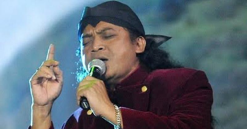 Konser Tribute Kenang 1 Tahun Meninggalnya Didi Kempot